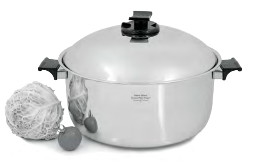 Jumbo King Cooker 12 Litre