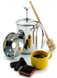 Coffee Press / Chocolatera