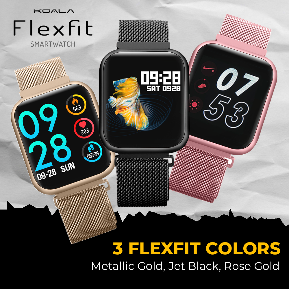 Allow us to help you FLEX your wrist.