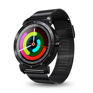 Koala® Fuzion Smartwatch Stainless Steel Collection
