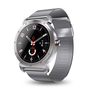 Koala™ Fuzion Smartwatch Stainless Steel Collection