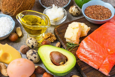 5 Health Benefits of Ketogenic Diets You May Not Know