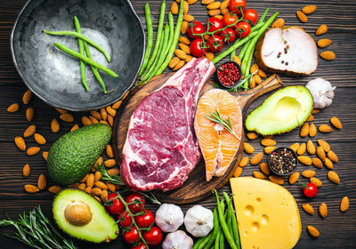 10 Health Benefits of Low-Carb and Keto Diets