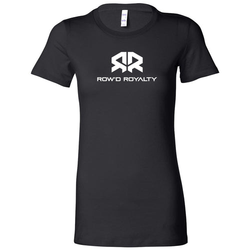 Row'd Royalty Staple - Women's The Favorite Tee