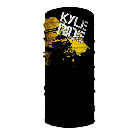 KYLE RIDE FACE SHIELD