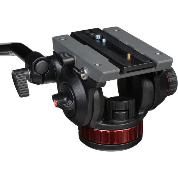 Manfrotto 502AH Pro Flat (Head Only)