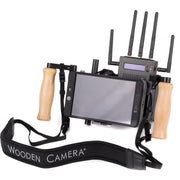 Wooden Camera Director's LCD Cage