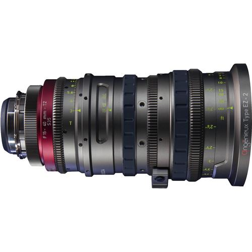 Angenieux EZ Zooms (S35/FF)