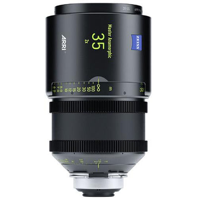 Zeiss Master Anamorphic Primes
