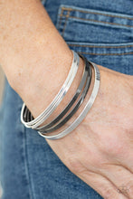 Load image into Gallery viewer, Paparazzi Ensnared - Multi Bracelet