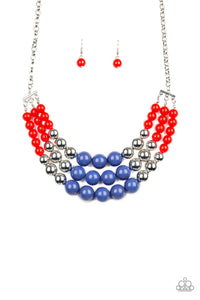 Paparazzi Dream Pop - Multi Necklace