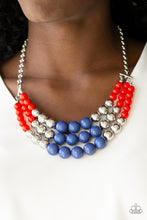 Load image into Gallery viewer, Paparazzi Dream Pop - Multi Necklace