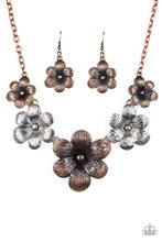 Load image into Gallery viewer, Paparazzi Secret Garden - Multi Necklace