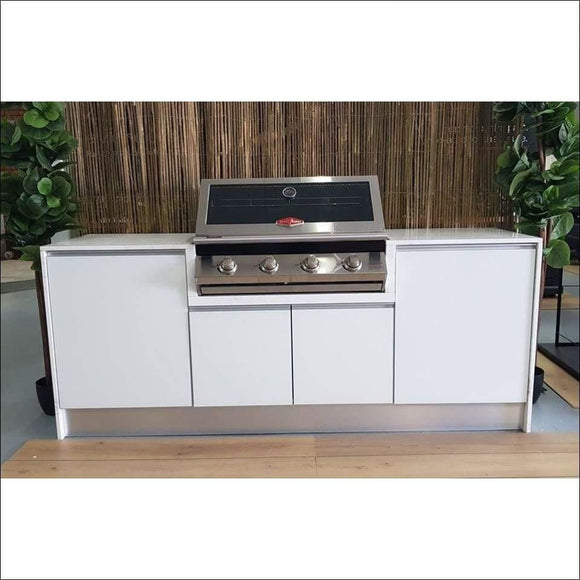 Perth's Best Value Outdoor Kitchen