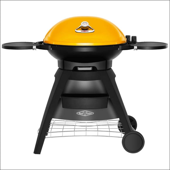 BeefEater BIGG BUGG AMBER Mobile Barbecue - Gas Barbecues