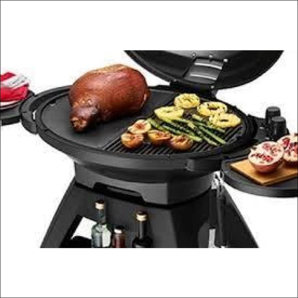 BeefEater - BIGG BUGG Graphite Mobile Barbecue - Gas Barbecues