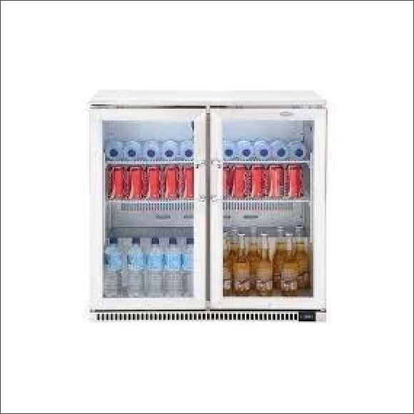 BeefEater - Double Door Fridge - Bar Fridges
