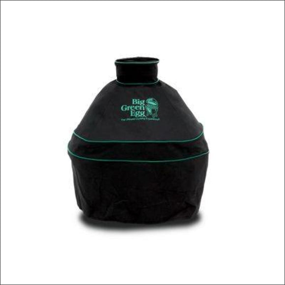 Big Green Egg - MiniMax Cover/Carrier Black - Accessories for Barbeques