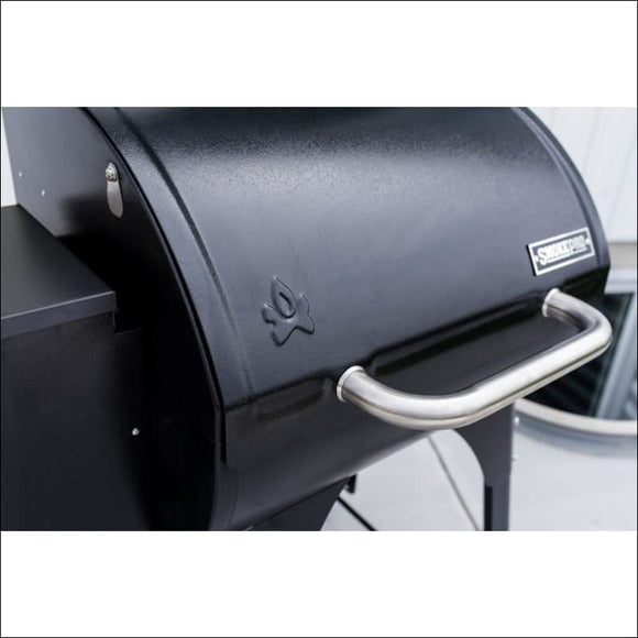 Camp Chef SmokePro XT Pellet Grill Gen 2 - COMING SOON - BBQ Smokers and Pellet Grills