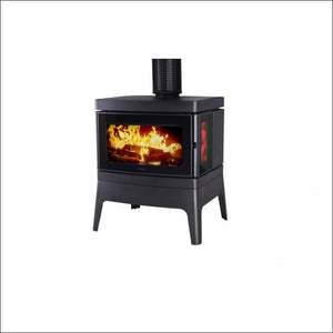 Clean Air - Medium Console - Wood Heater