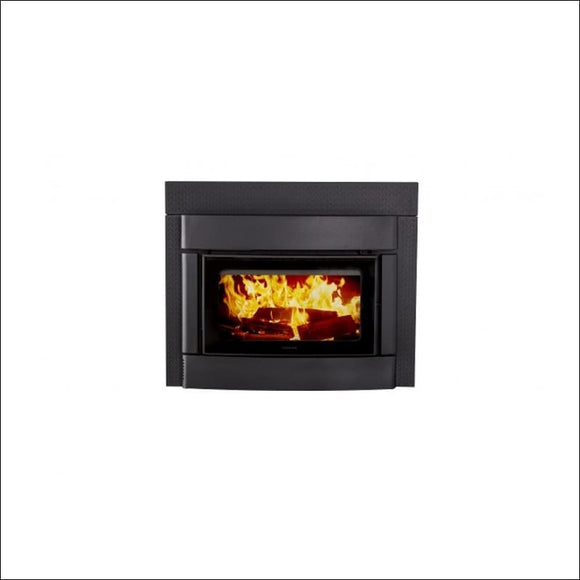 Clean Air - Medium Insert Wood Fire - Insert Wood Heater