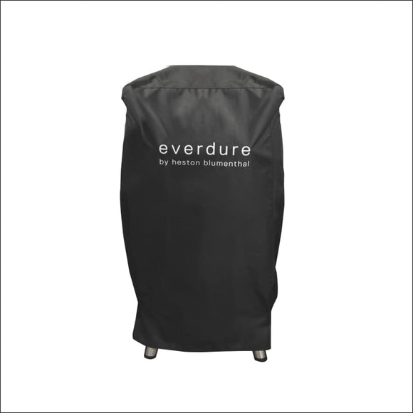 Everdure by Heston Blumenthal - 4K COVER LONG - Accessories for Barbeques