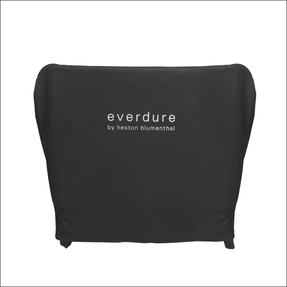 Everdure by Heston Blumenthal - MOBILE PREP KITCHEN COVER LONG - Accessories for Barbeques