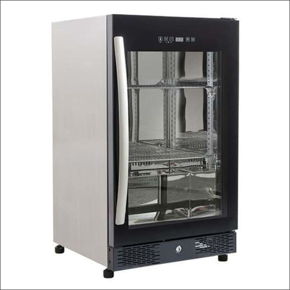 Gasmate Fridge 1 Door Premium Bar Fridge - 118L - Bar Fridges
