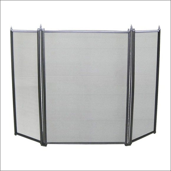 Maxiheat - 3 Panel Screen 77cm - Accessories for Heaters