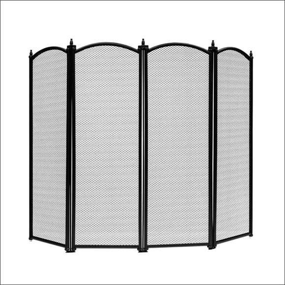 Maxiheat - 4 Panel Screen 60cm - Accessories for Heaters