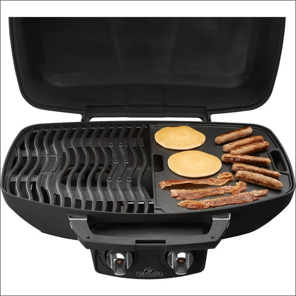 Napoleon TRAVELQ™ PRO285 Portable Gas Grill - Balcony and Portable Barbecues