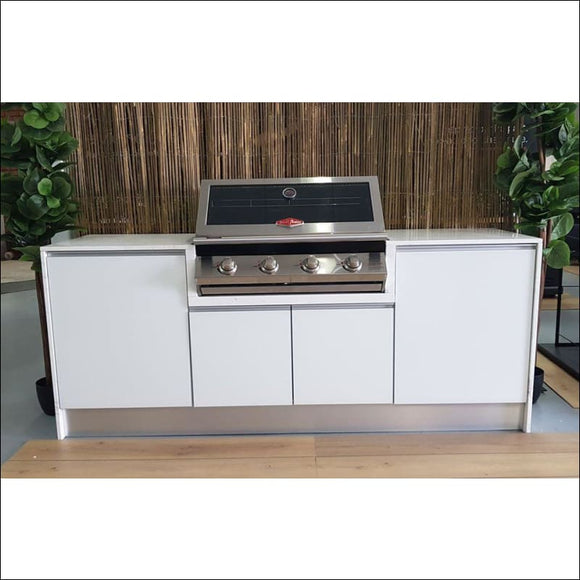 Outdoor Kitchen Perths Best Value