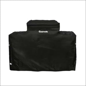 PREMIUM BBQ COVER 4B HOODED - Covers
