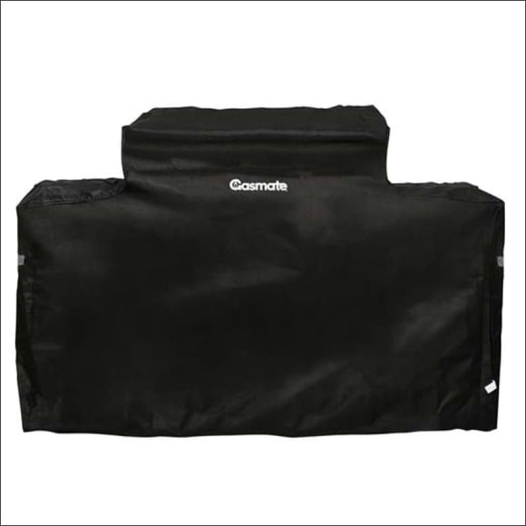 PREMIUM BBQ COVER 6B HOODED - Covers