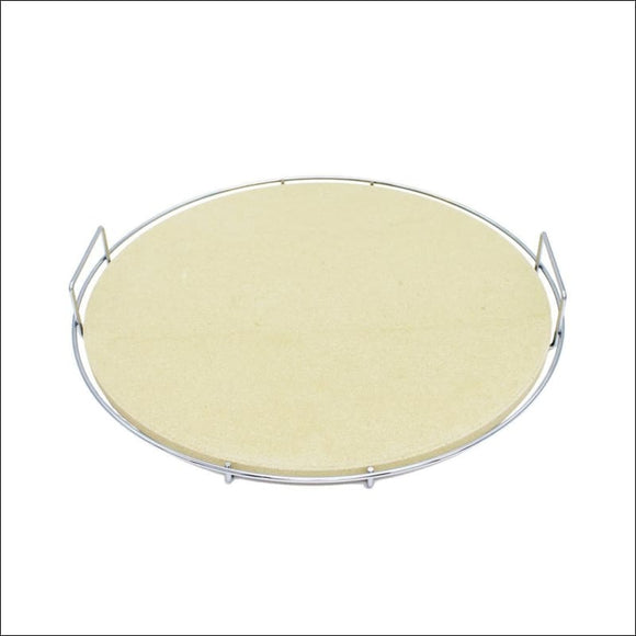 ProQ BBQ Pizza Stone Set - Accessories for Barbeques
