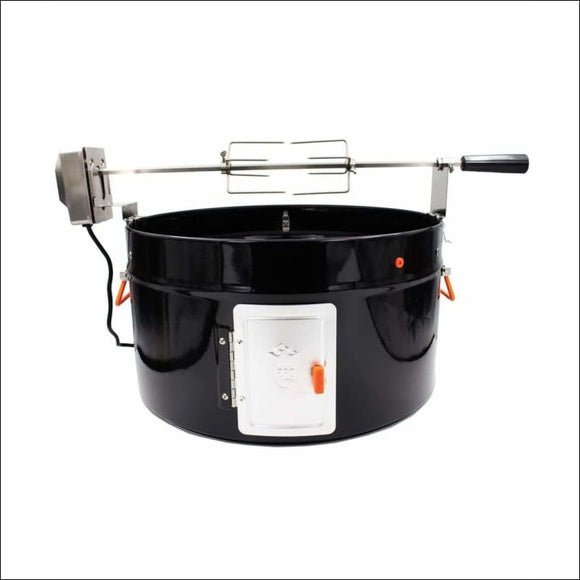 ProQ BBQ Smoker Rotisserie Kit - Accessories for Barbeques