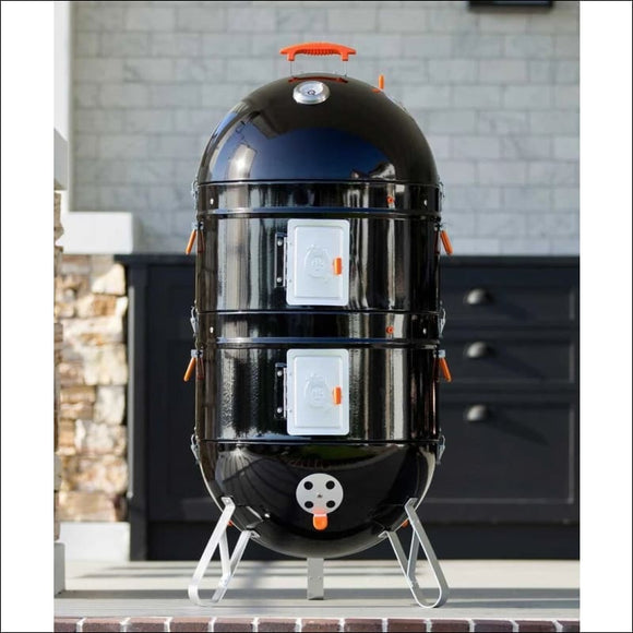 ProQ Elite Excel 20 - BBQ Smokers and Pellet Grills