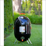 ProQ Elite Frontier - BBQ Smokers and Pellet Grills