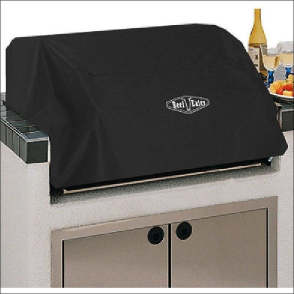 Protective Vinyl Cover For Inbuilt Barbecues - Accessories for Barbeques
