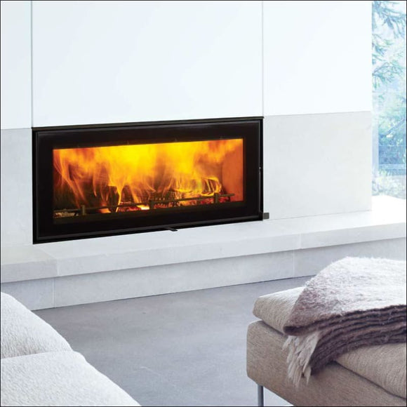 Regency Montrose | Wood Insert Fireplace - Insert Wood Heater