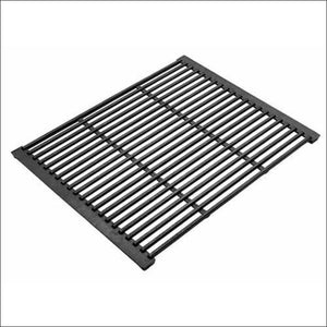 Satin Enamel Grill 400mm - Spare Parts for Barbeques