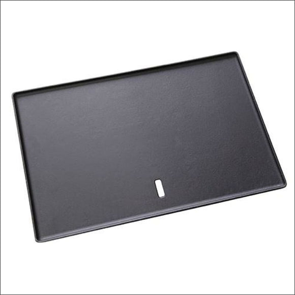 Satin Enamel Plate 320mm - Spare Parts for Barbeques