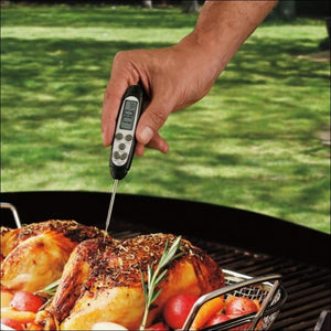 SINGLE PROBE FAST READ DIGITAL THERMOMETER - Accessories for Barbeques