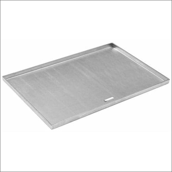 Stainless Steel Plate 320mm - Spare Parts for Barbeques