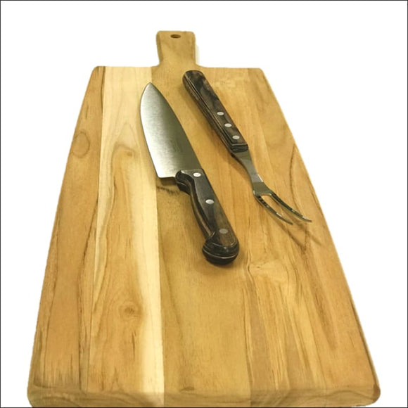 TRAMONTINA- Serving Board - Accessories for Barbeques