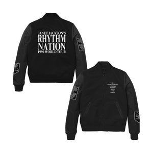 LIMITED EDITION 30th Anniversary Rhythm Nation Jacket