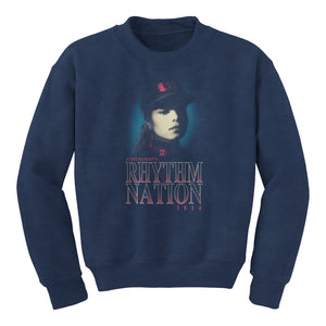 Rhythm Nation 1814 crewneck sweatshirt