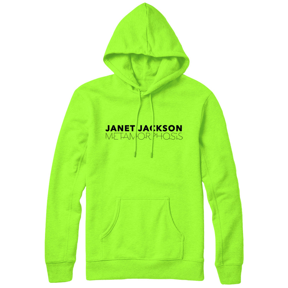 Metamorphosis Pullover Sweatshirt - green