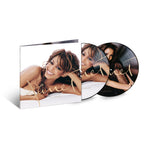 All For You Web Exclusive 2 LP Picture disc