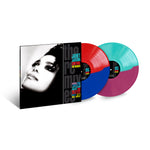 Control: The Remixes Web Exclusive 2 LP Color